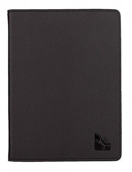 Gecko Luxe Waterproof Beschermhoes Voor Kobo Aura One (Zwart)