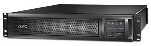APC Smart-UPS X SMX2200RMHV2U