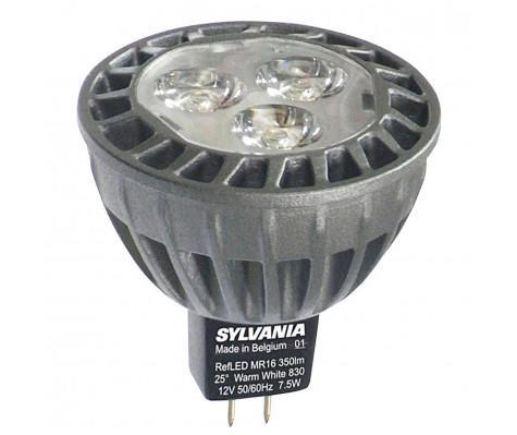 Sylvania RefLed Superia - 7Watt
