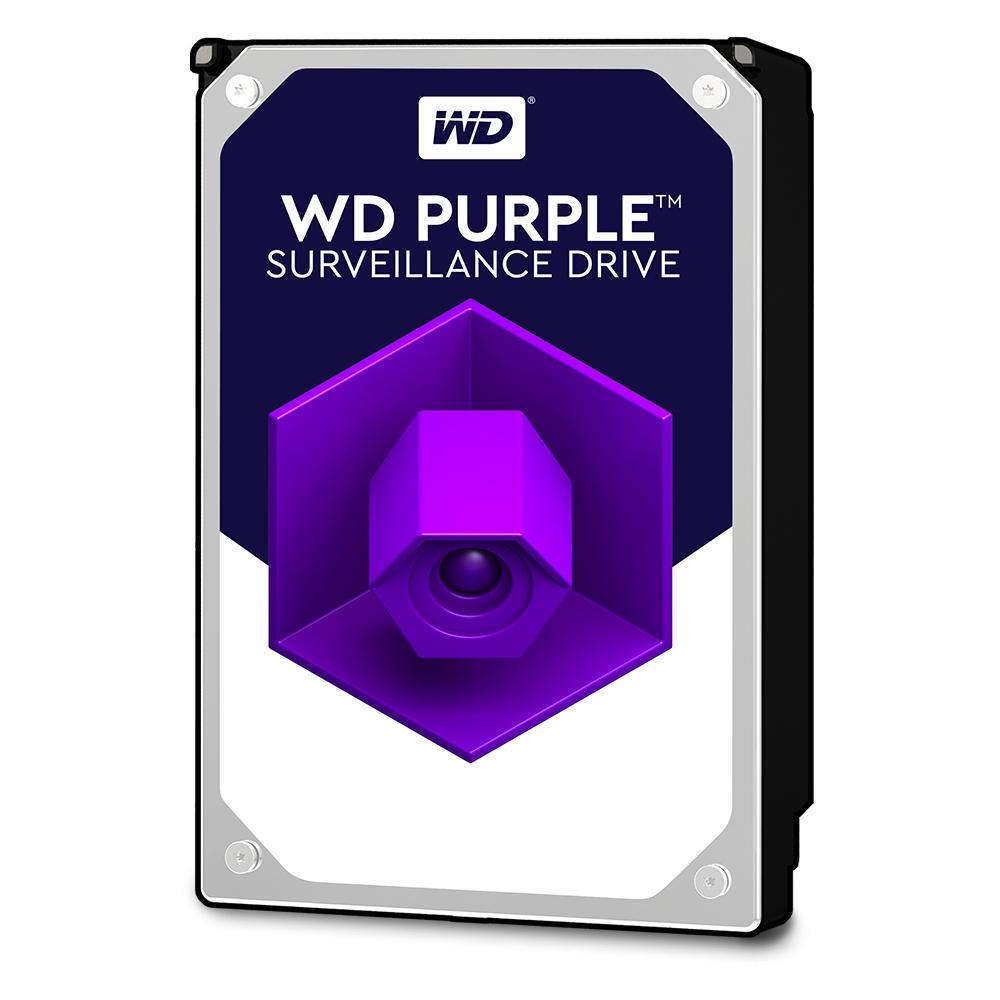 WD Refurbished Purple 2TB WD20PURX