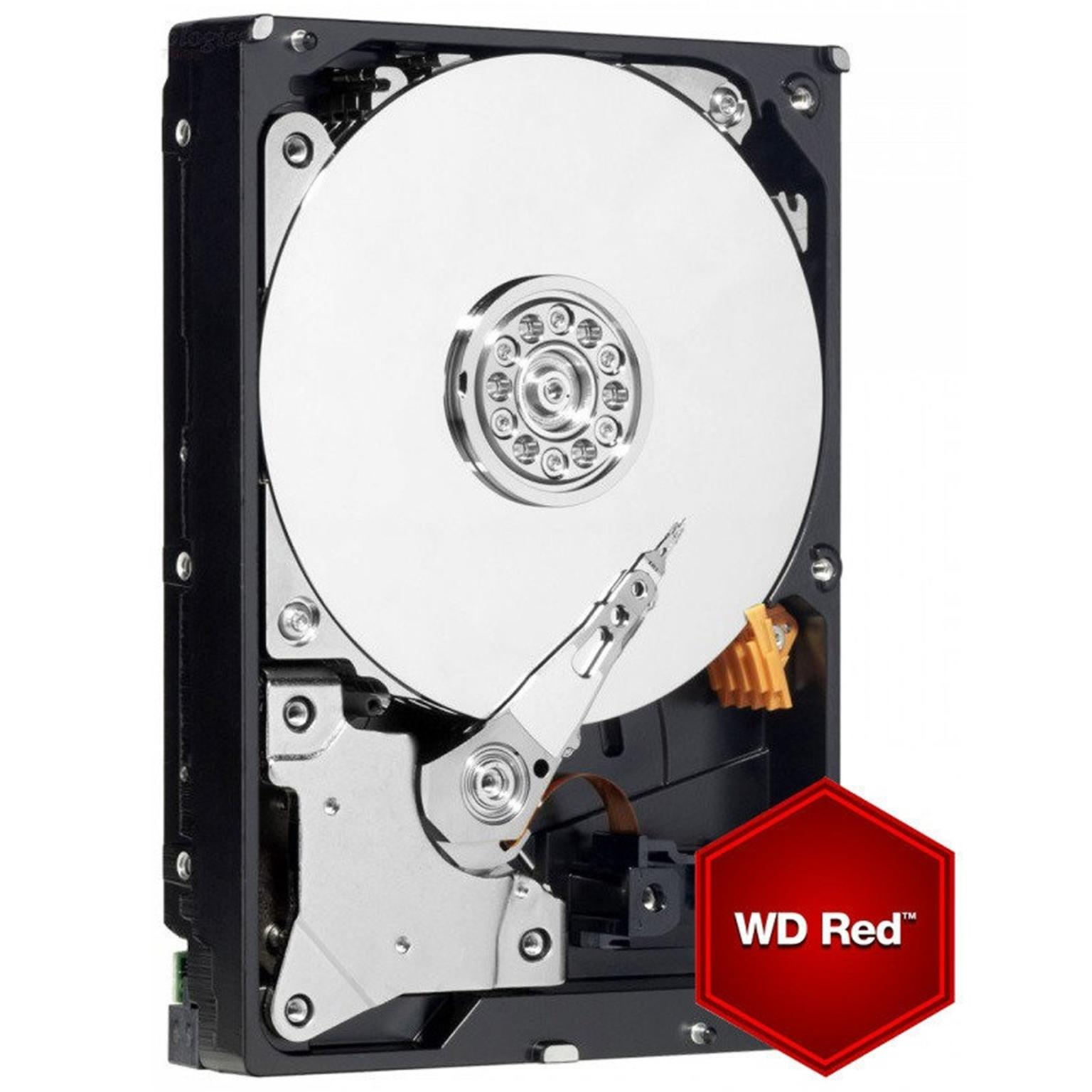 WD Refurbished Red 3TB WD10EFRX