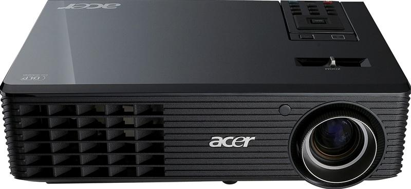 Acer X1161 refurbished beamer