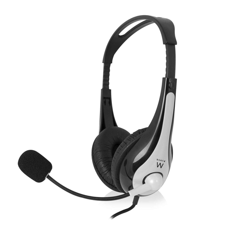 Ewent EW3562 Stereo koptelefoon