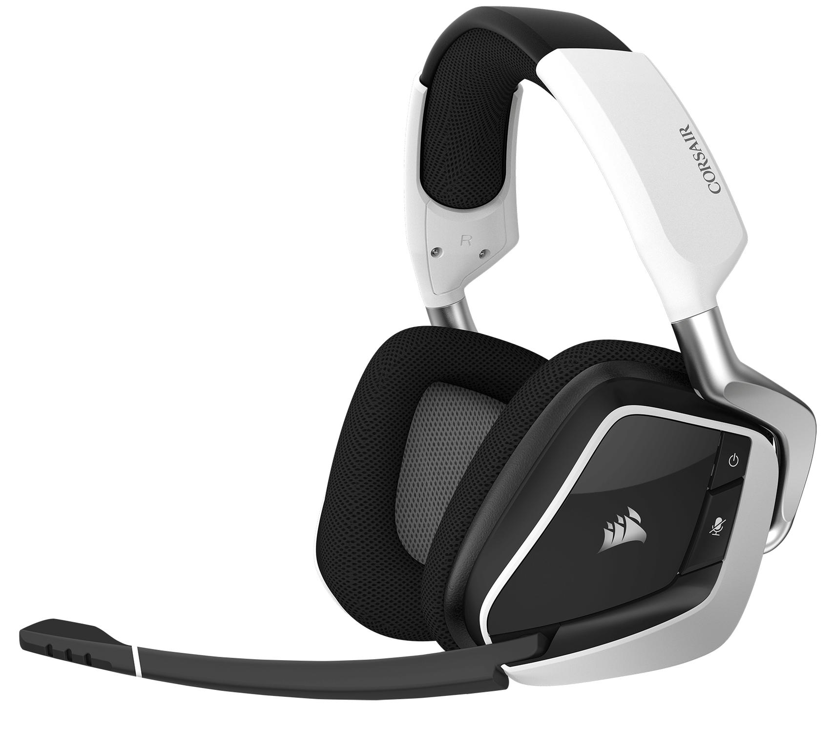 Corsair Gaming VOID Pro RGB wireless wit
