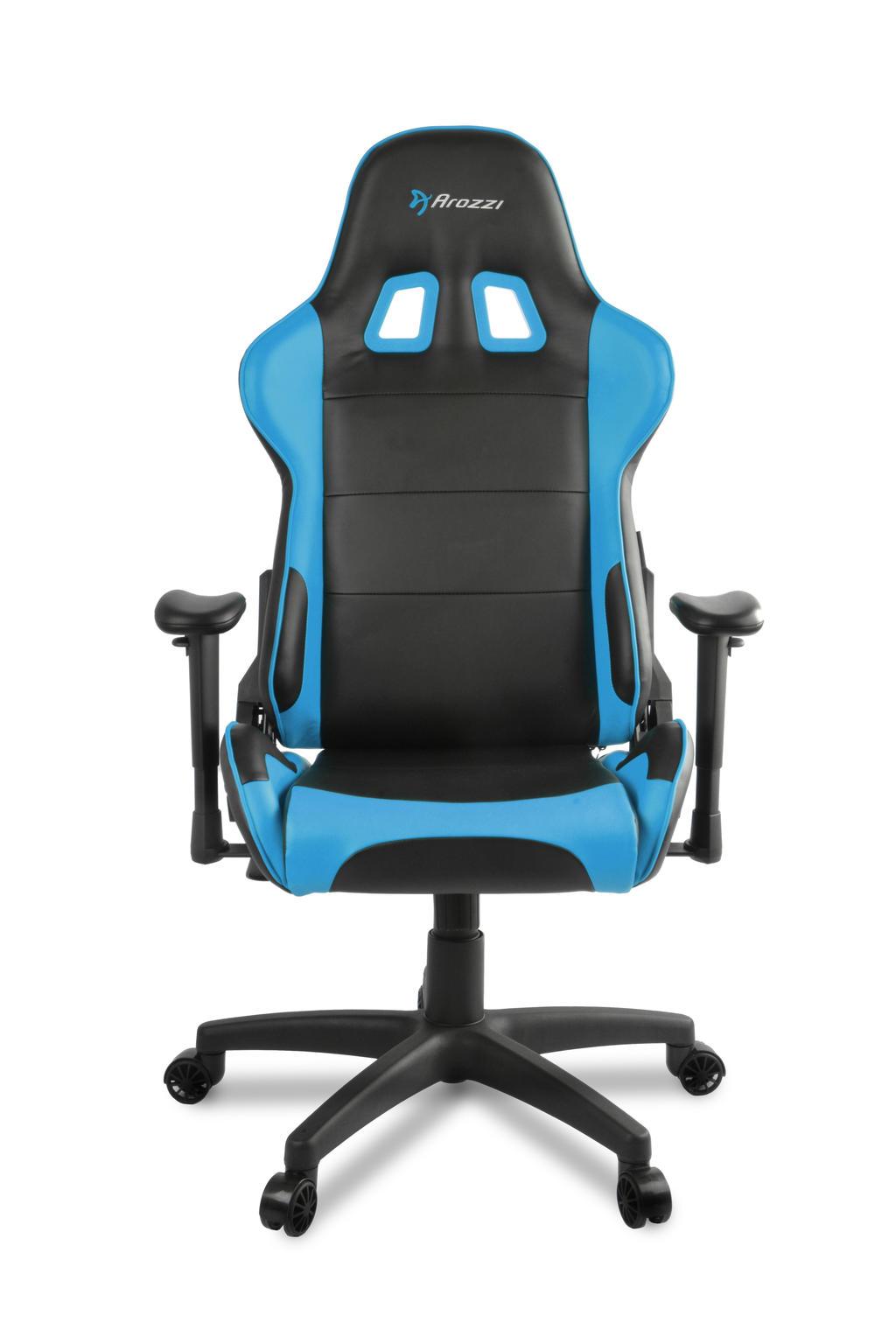 Arozzi Verona V2 gamestoel blauw
