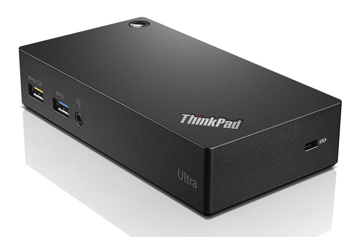 Lenovo Thinkpad USB 3.0 Ultra dock