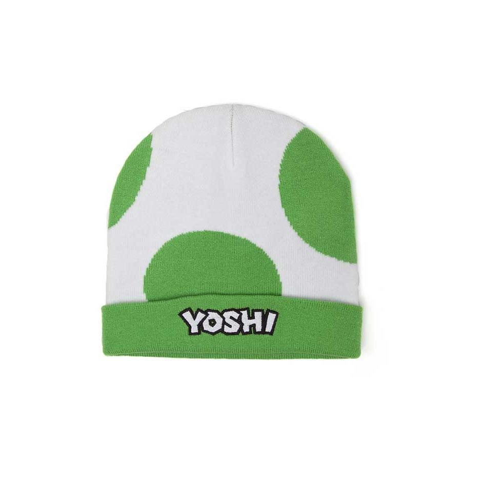 Difuzed Nintendo Yoshi Egg beanie
