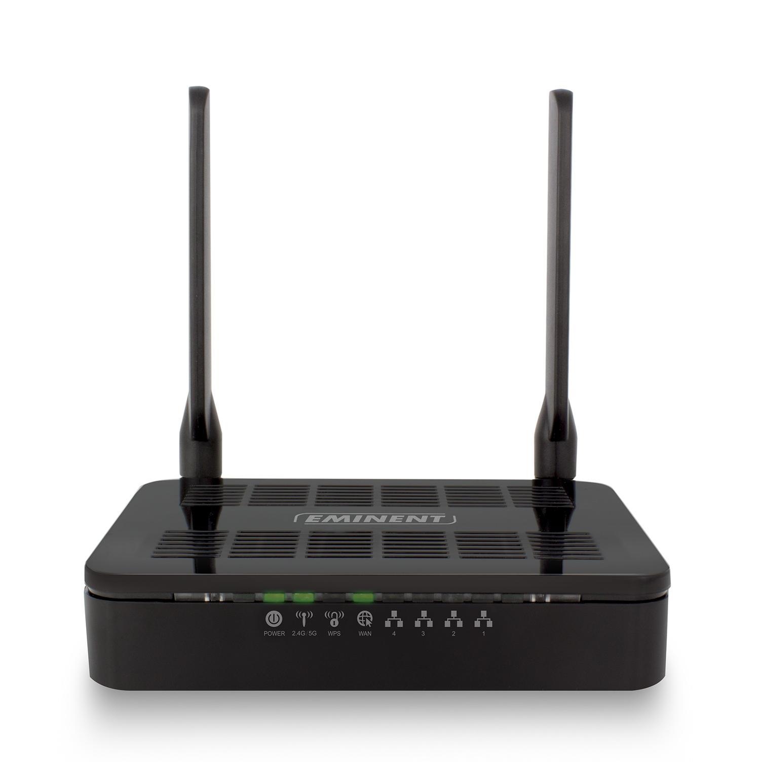 Eminent EM4710 router