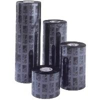 Zebra Wax 2100 8.66 x 220mm (02100BK22045)