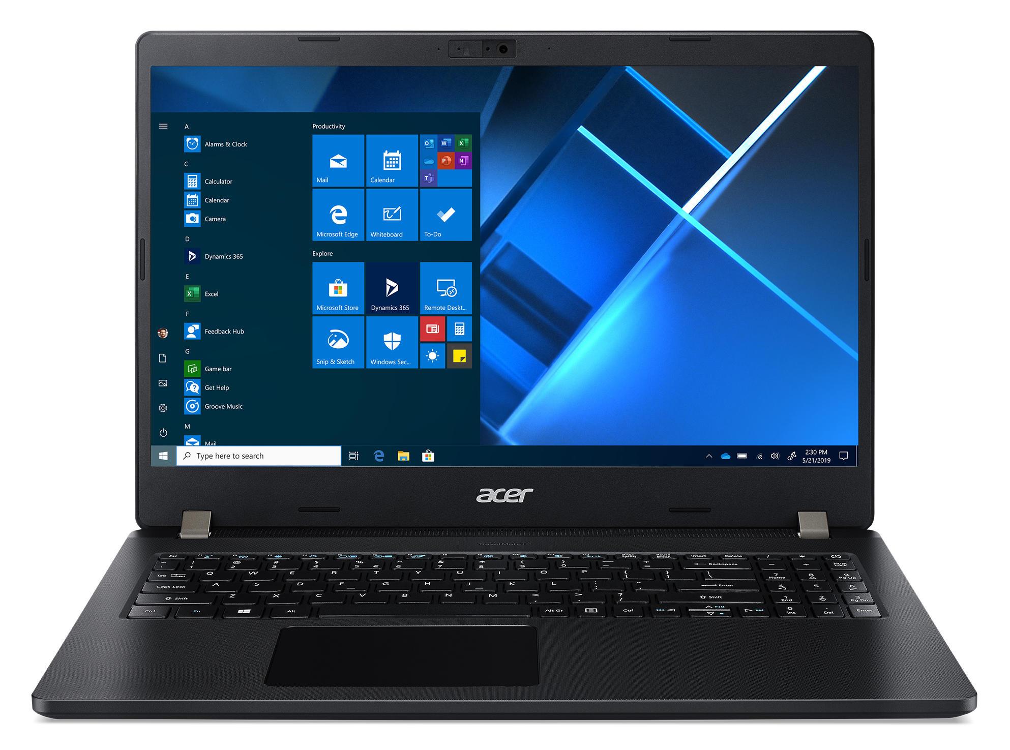 Acer TravelMate P2 TMP215-52-50U4