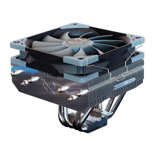 Scythe Choten CPU koeler