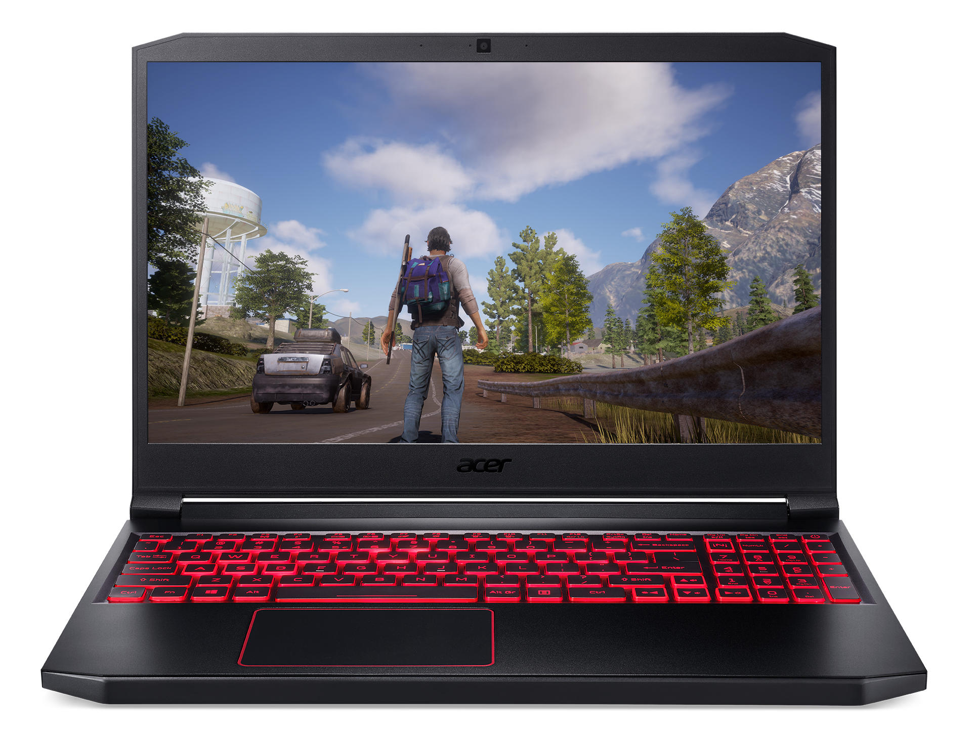 Acer Nitro 7 AN715-52-74T8 laptop