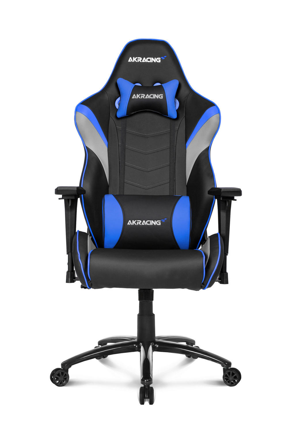AKRacing Core LX gamestoel blauw