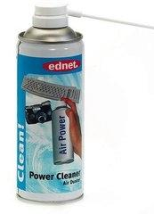 Ednet Luchtdruk spray 400ml