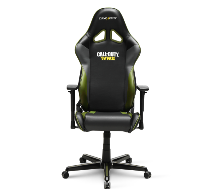DXRacer Racing Call of Duty WII gamestoel