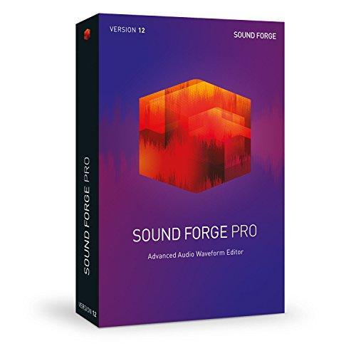 Sony Sound Forge Pro 12