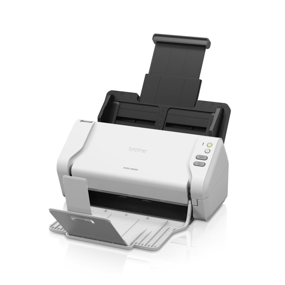 Brother ADS-2200 scanner