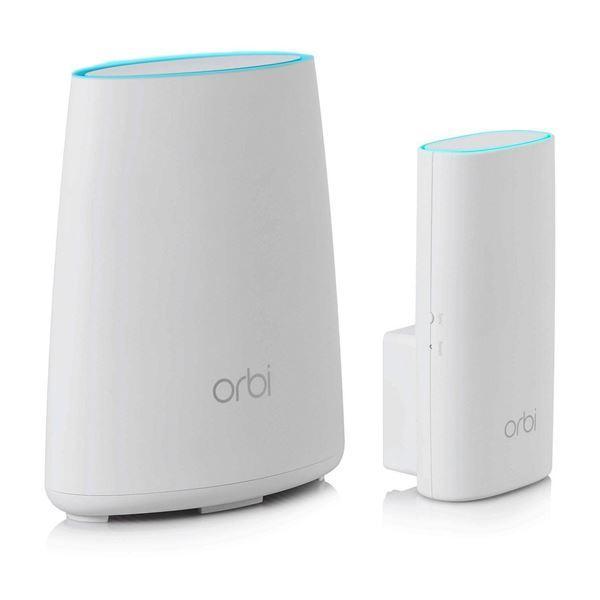 Netgear Orbi wifi systeem RBK30