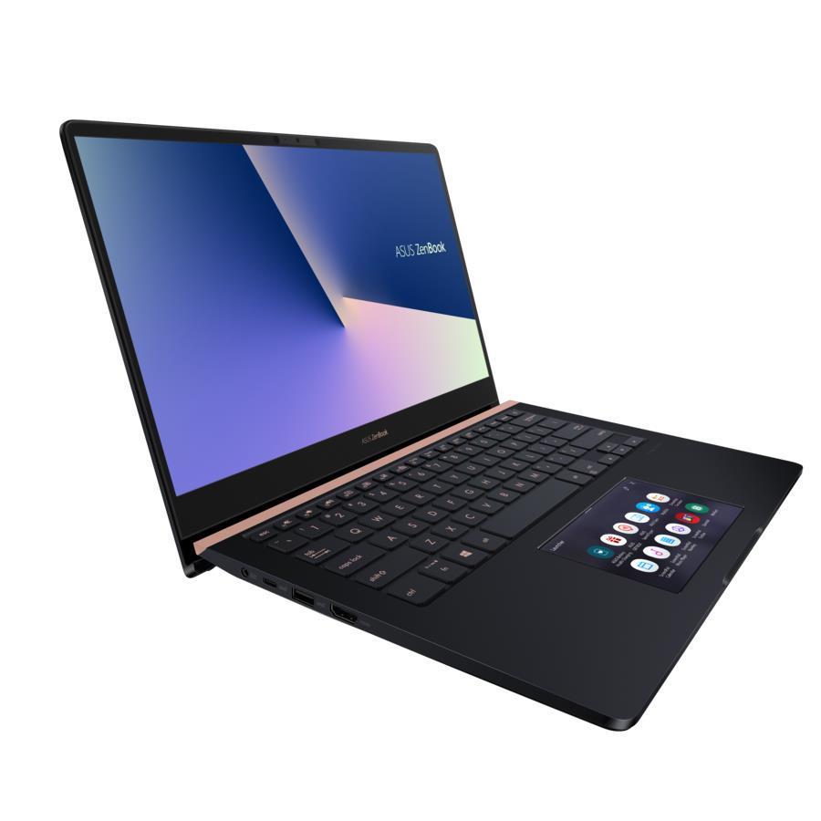 Asus Zenbook Pro 14 UX480FD-BE043T