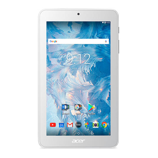 Acer Iconia One 7 B1-7A0-K4LR wit