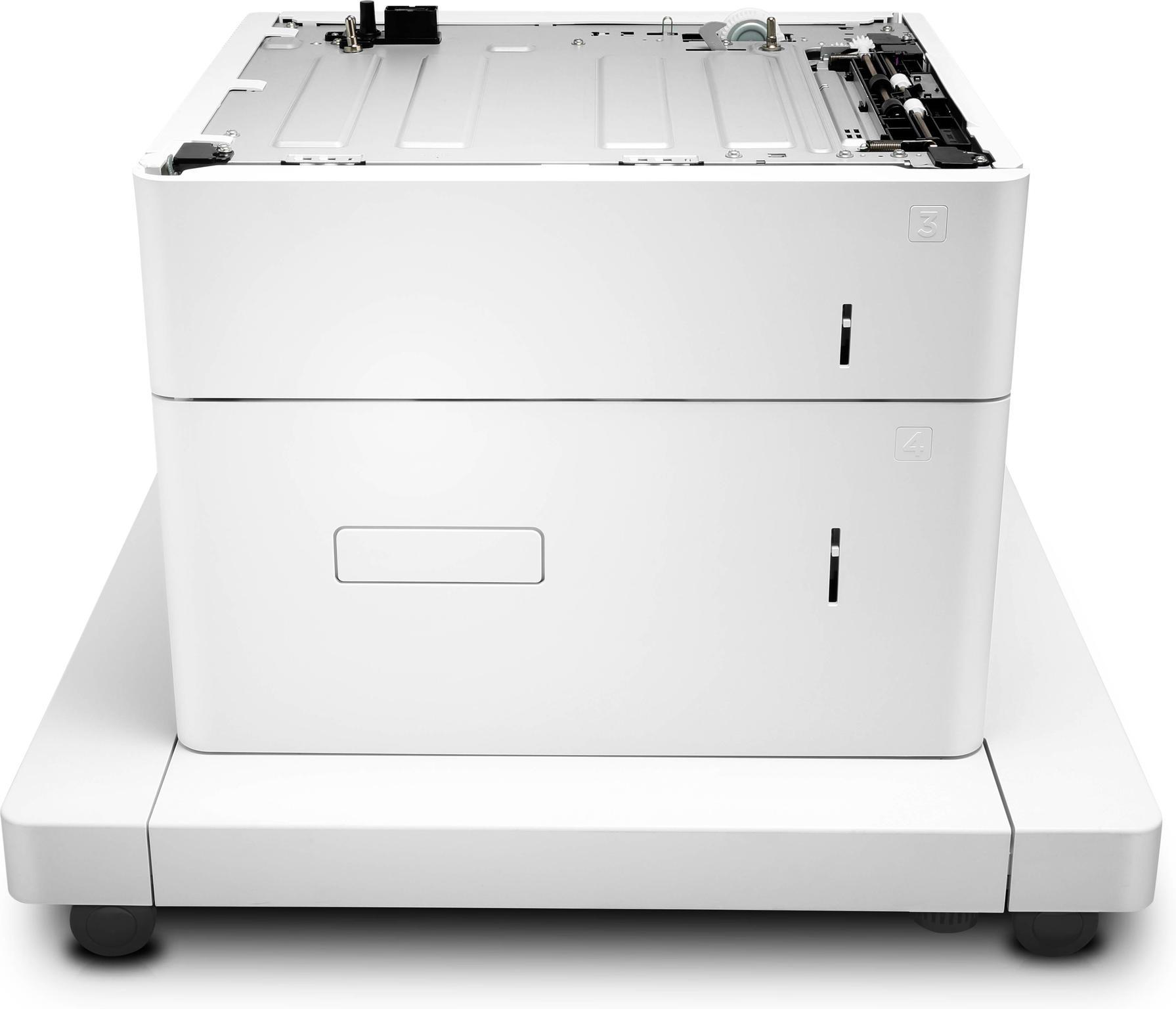 HP lade + standaard 2000 vel J8J92A