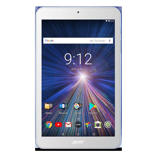 Acer Iconia One 8 B1-870-K7DJ blauw