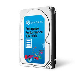Seagate Enterprise 2,4TB ST2400MM0129