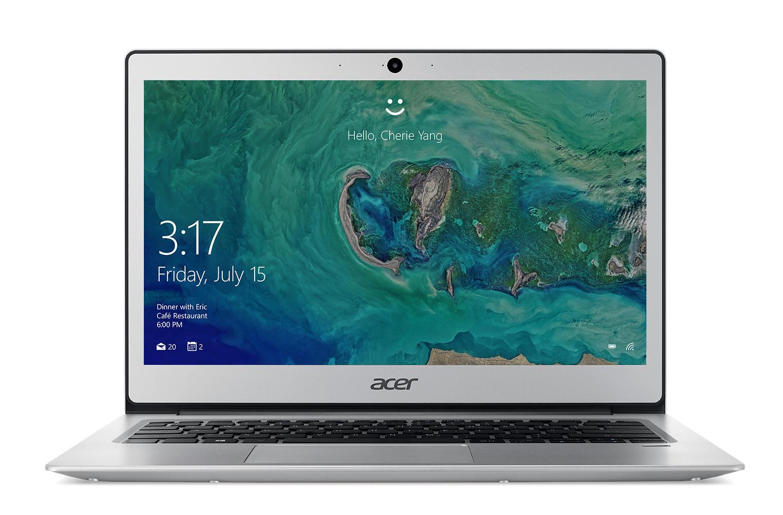 Acer Aspire Swift 1 SF113-31-C58B laptop