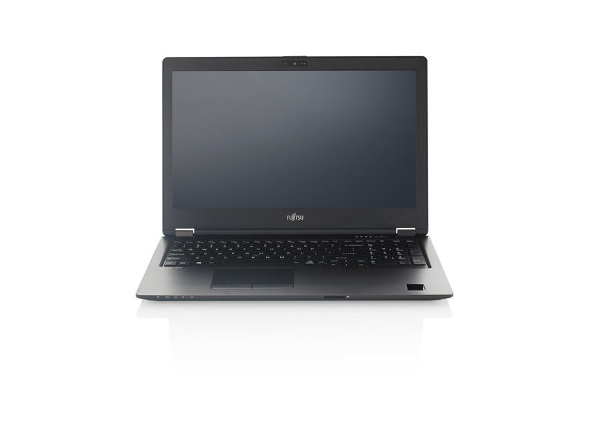 Fujitsu Lifebook U758 AZERTY