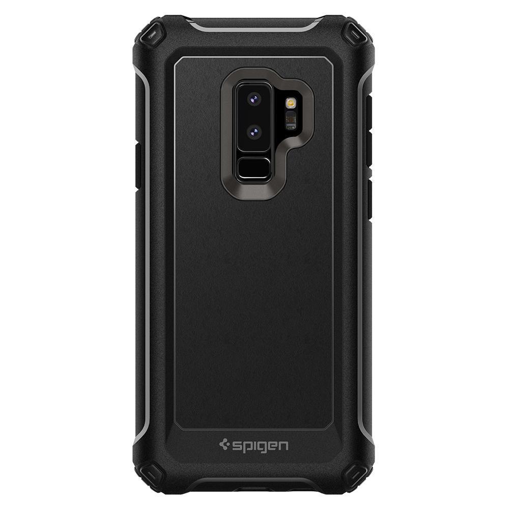 Spigen Pro Guard case Galaxy S9+