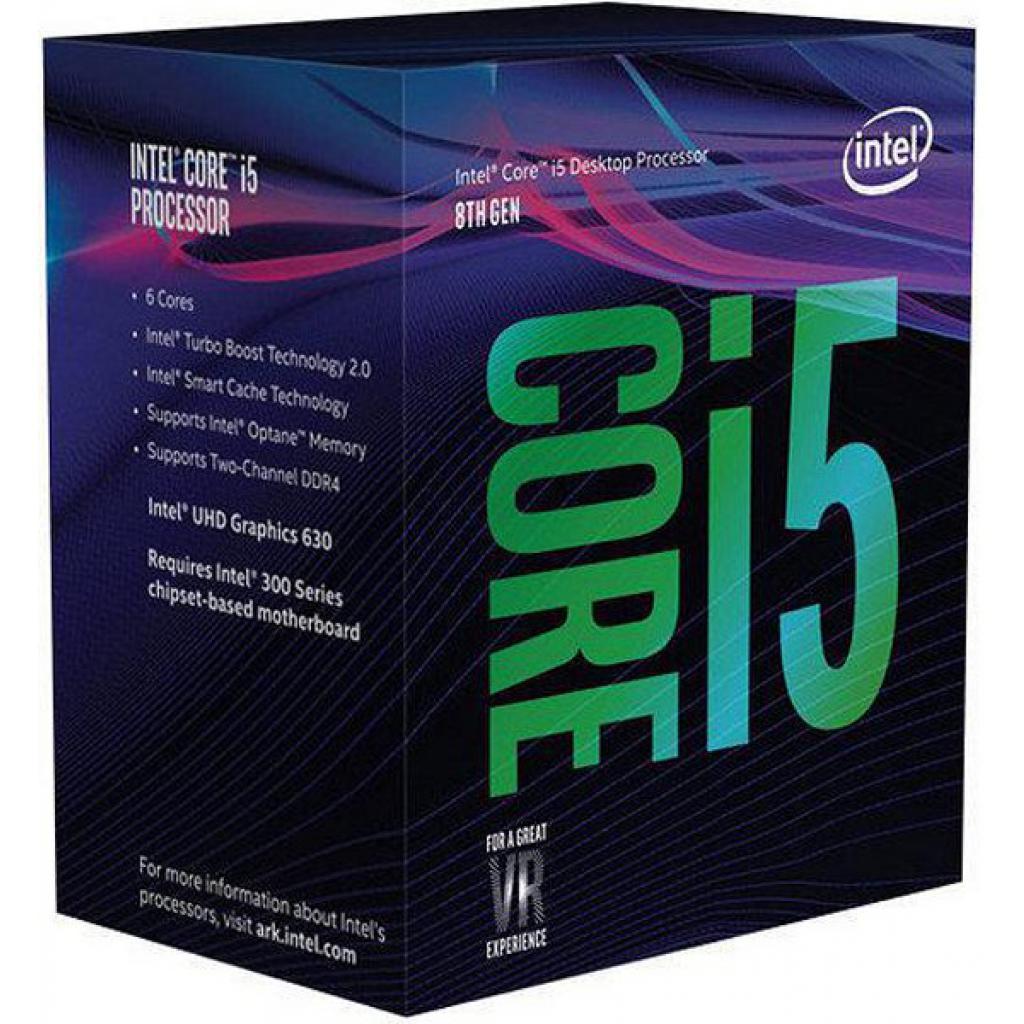 IGEL Core i5-8600K