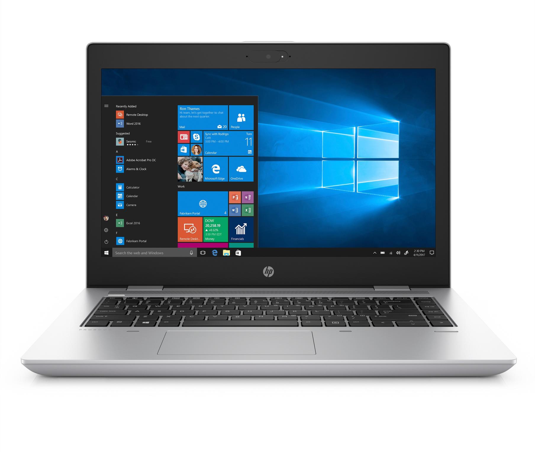 HP ProBook 640 G4 3JY19EA AZERTY