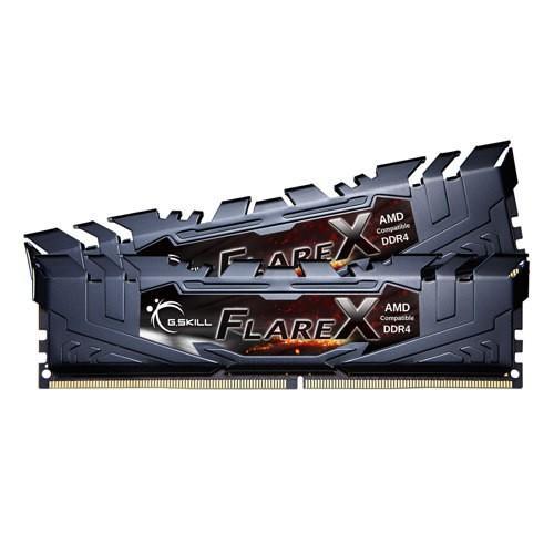G.Skill Flare X 16GB DDR4-3200 kit