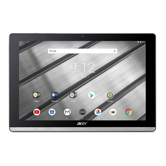 Acer Iconia One 10 B3-A50FHD-K22V zilver