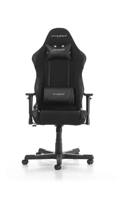 DXRacer Racing R01-N gamestoel zwart