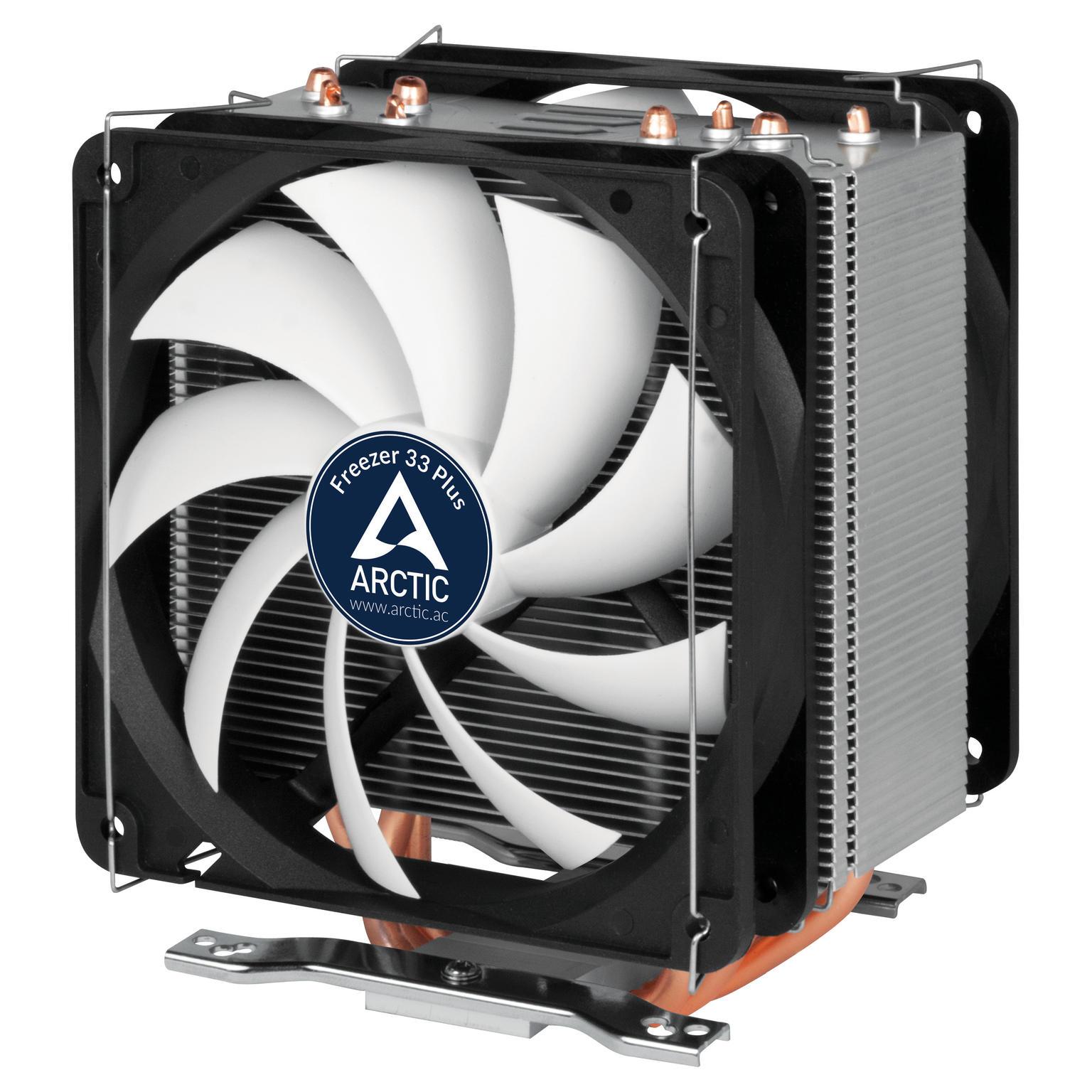 Arctic Freezer 33 Plus