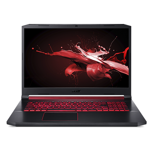Acer Nitro 5 AN517-51-77XR laptop