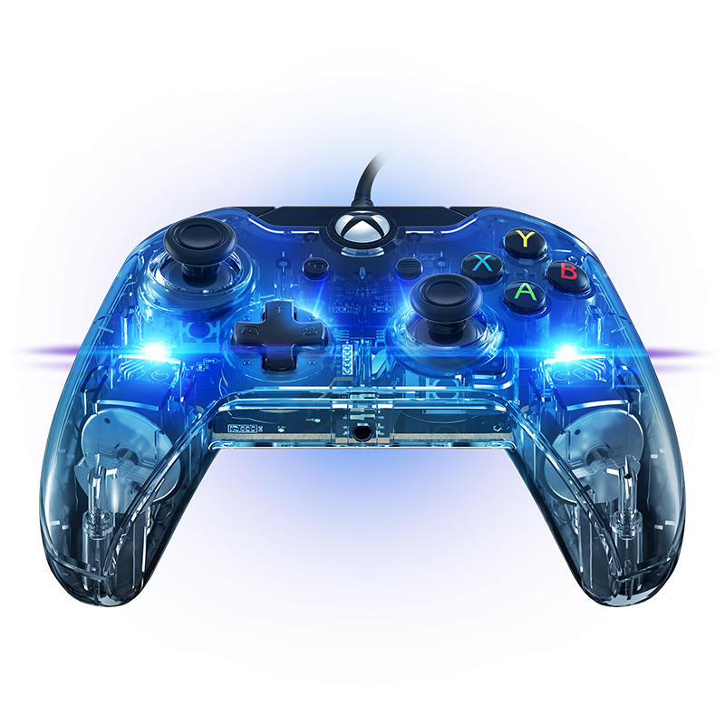 Afterglow New Prismatic Xbox ONE controller