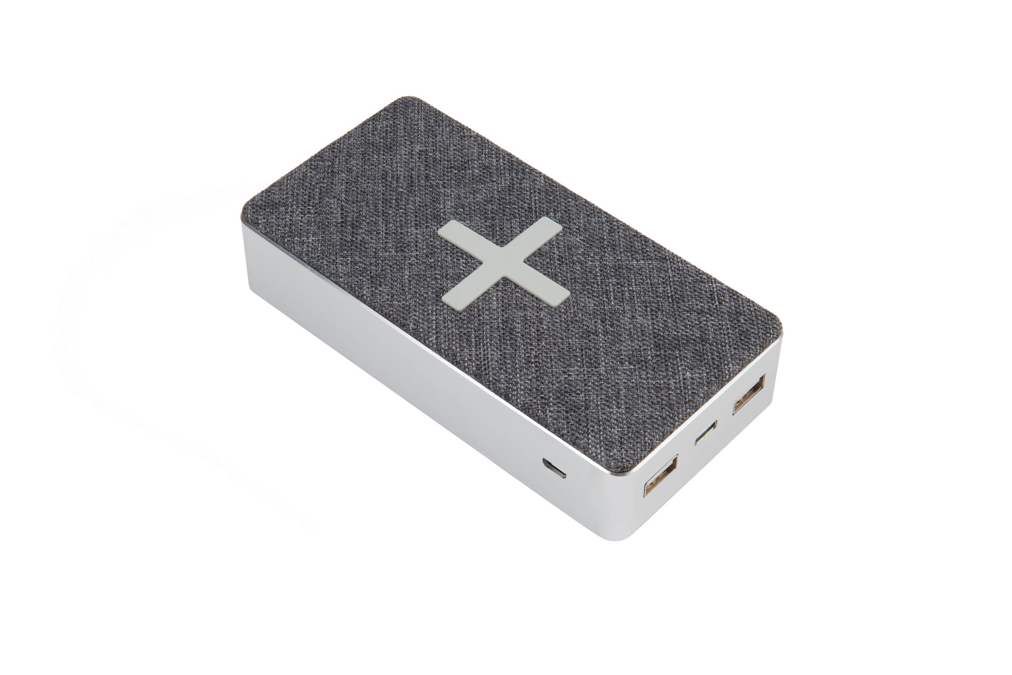 Xtorm 8000 Motion Qi powerbank