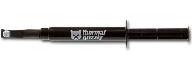 Thermal Grizzly Kryonaut koelpasta 1gr