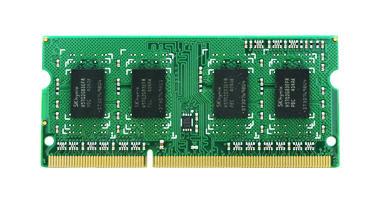 Synology 4GB DDR3L-1866 D3NS1866L-4G