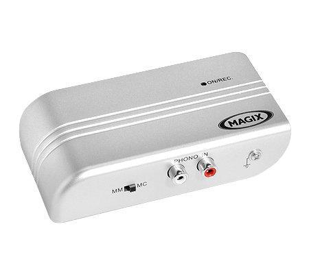 Hama Stereo Phono Preamplifier PA 005 Versterker Auto