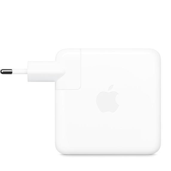 Apple 61W USB-C lichtnetadapter
