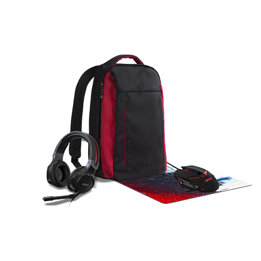 Acer Nitro 4-in-1 Gaming pack