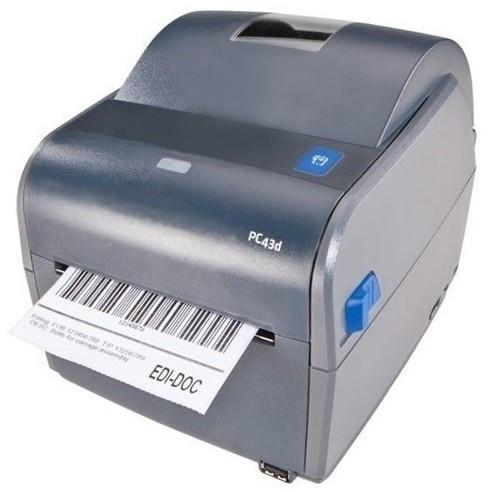 Honeywell PC43d Direct thermisch 203 x 203DPI labelprinter