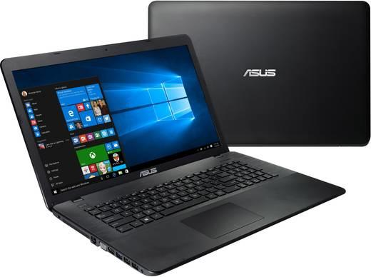 Asus F751BP-TY088T-BE AZERTY