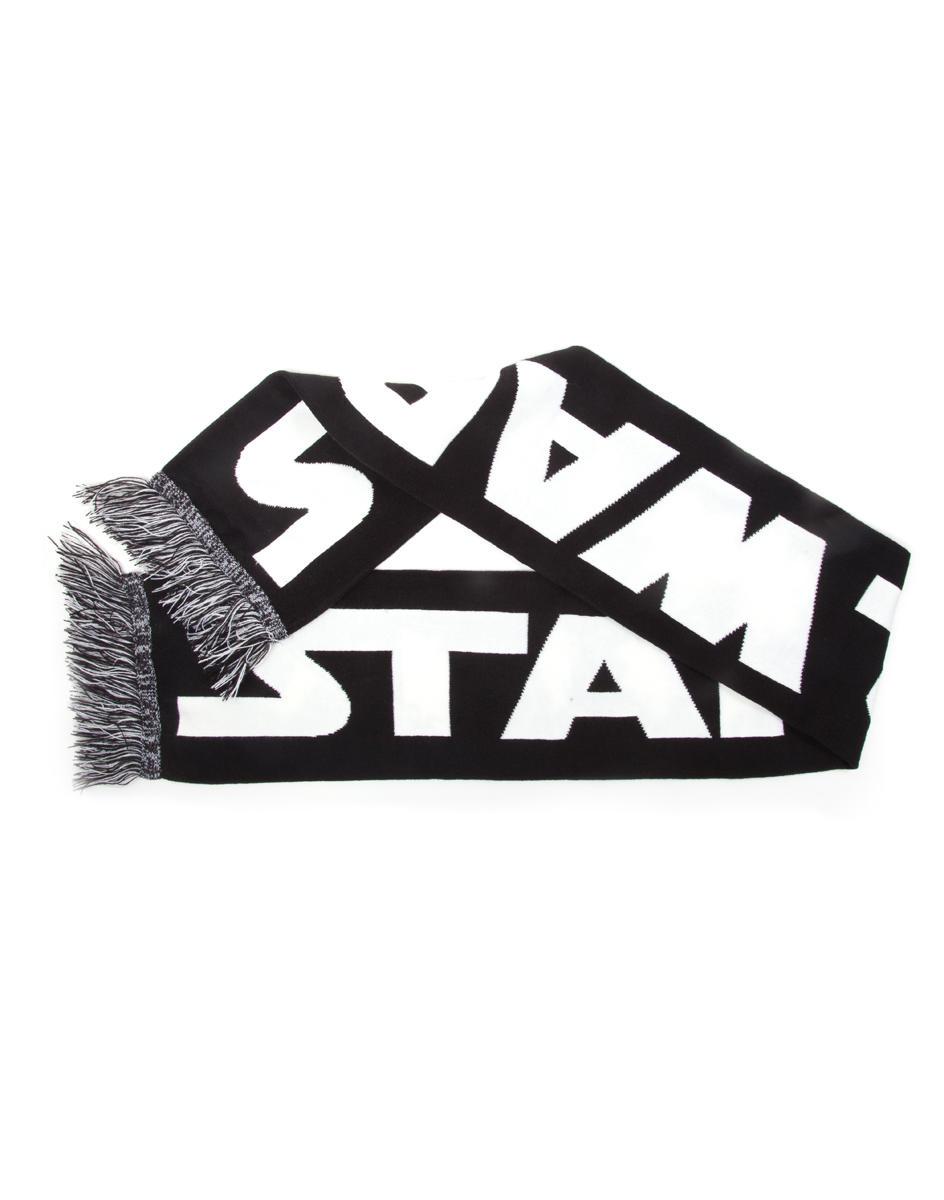 Difuzed Star Wars Logo sjaal