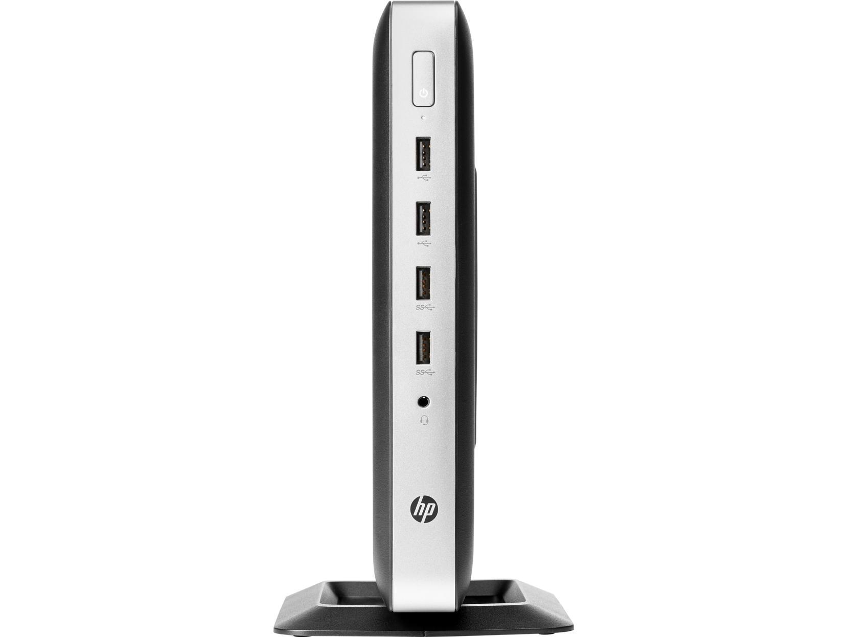 HP Thin Client T630 X9S65ET