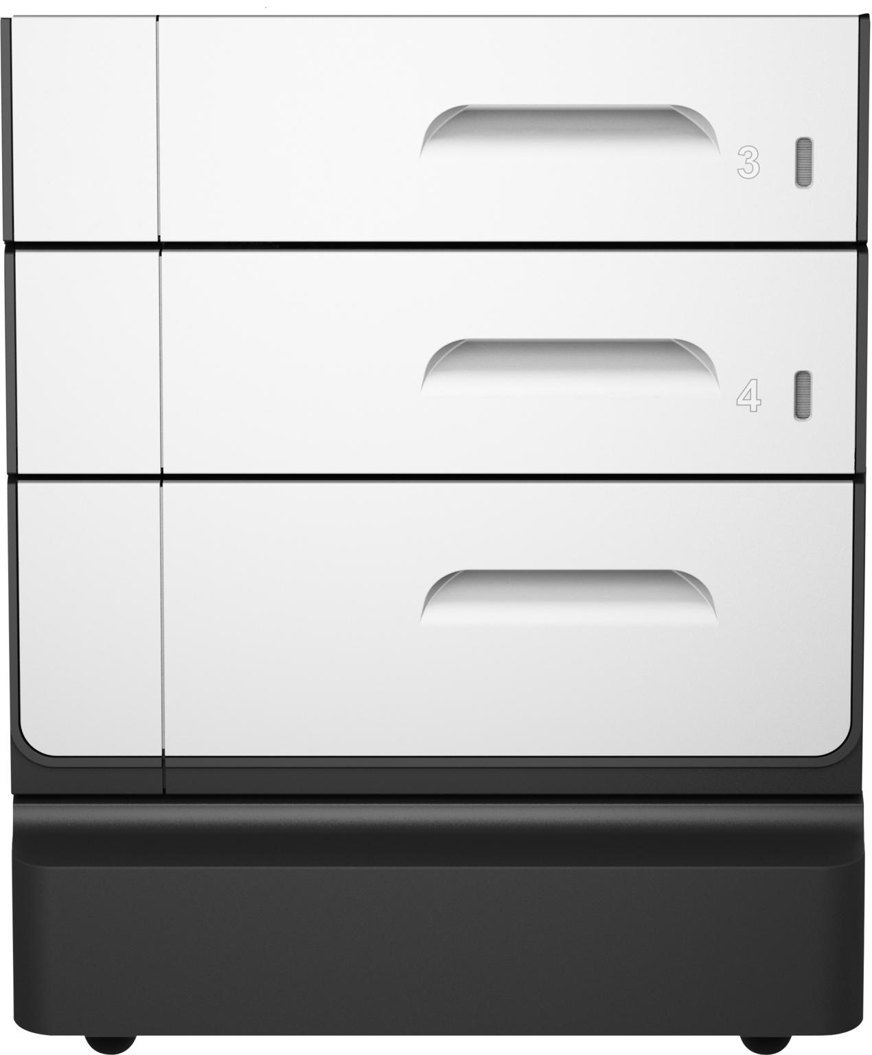 HP Pagewide Pro 2x 500 vel