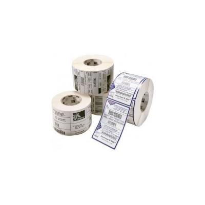 Zebra Direct 1000D Etiket - 51x25mm 10 rollen
